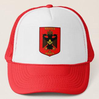 33rd Degree MM Trucker Hat
