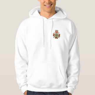 33rd Degree: Sovereign Grand Inspector General Hoodie
