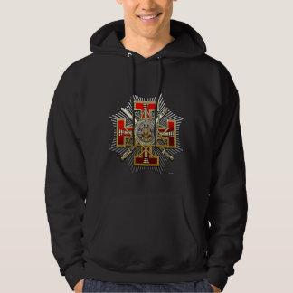 33rd Degree: Sovereign Grand Inspector General Sweatshirt