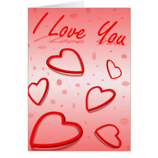 3406-i-love-you-vector RED HEART LOVE YOU SAYING E Card