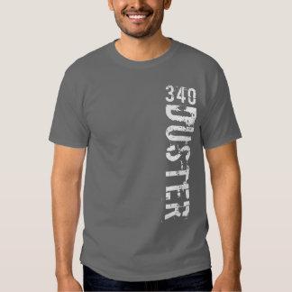 340 Duster Vert Clothing T Shirt