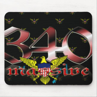 340 MOUSE PAD