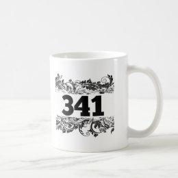 341 COFFEE MUG