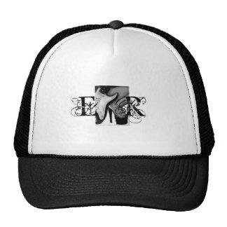 345134534535, ~E  R~ TRUCKER HAT