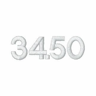 $34,50 POLO BORDADO