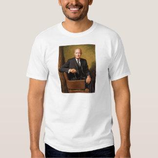 34 Dwight D. Eisenhower T-shirt