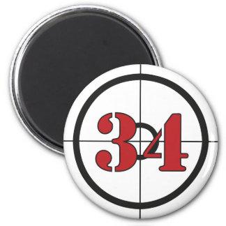 ## 34 ## MAGNET