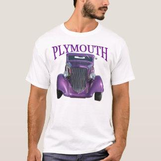 34 Plymouth T-Shirt