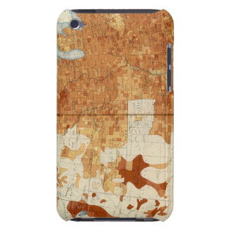 34 Proportion religious denominations 1890 Barely There iPod Cover