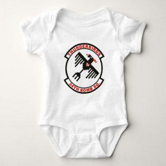 34th Bomb Squadron Baby Bodysuit