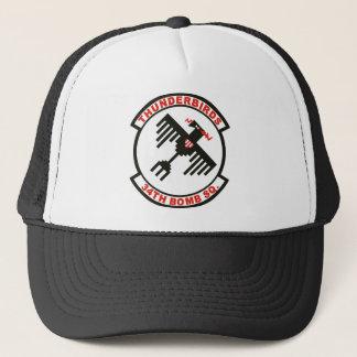 34th Bomb Squadron Trucker Hat