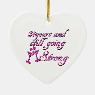 34th wedding anniversary ideas
