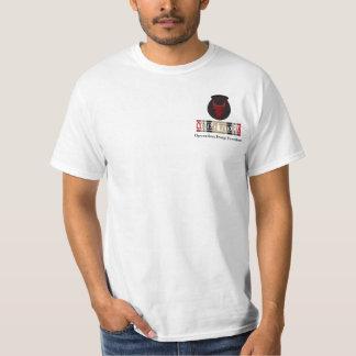 34to Inf. Div. Camisa iraquí del veterano del
