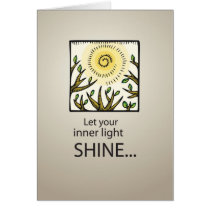 3502 Twelve Step Program Inner Light Shine
