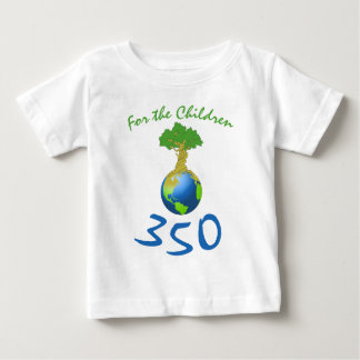 350 for the children baby T-Shirt