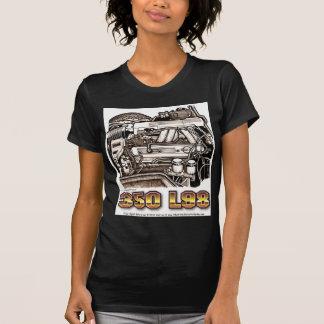 350 L98 Corvette Engine T Shirt