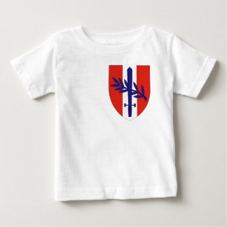 350th Infantry Regiment Baby T-Shirt