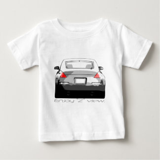 "350Z ""Enjoytheview."" Baby T-Shirt"