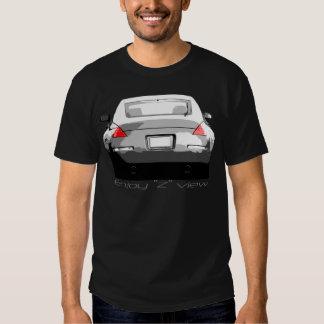 """350Z """"Enjoytheview. """" Camisas"""