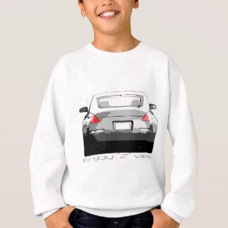 """350Z """"Enjoytheview."""" Sweatshirt"""