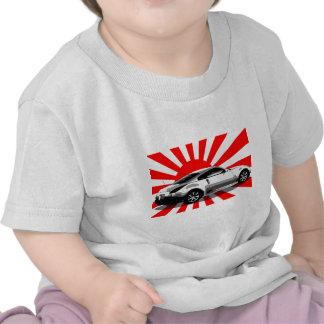 350Z Japan Tee Shirt