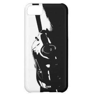 350Z Rolling Shot iPhone 5C Cases