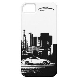 350Z Rolling Shot iPhone 5 Cover