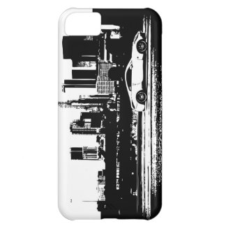 350Z Rolling Shot iPhone 5C Covers