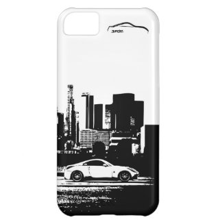 350Z Rolling Shot iPhone 5C Cover