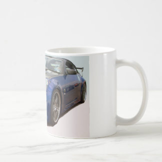 350Z SMZ COFFEE MUG