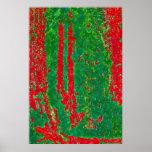354 roughtrees-pastel2b-copyart posters