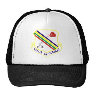 354th Fighter Wing Trucker Hat