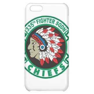 355o Caso del iPhone de los jefes del escuadrón de
