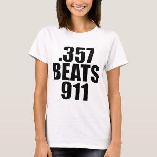.357 Beats 911 T-Shirt