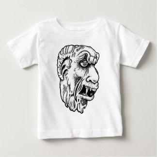 357 Gothic Gargoyle Shirt