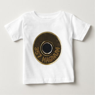 357 Magnum brass shell casing Tee Shirt