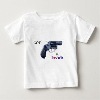 357 magnum shirt