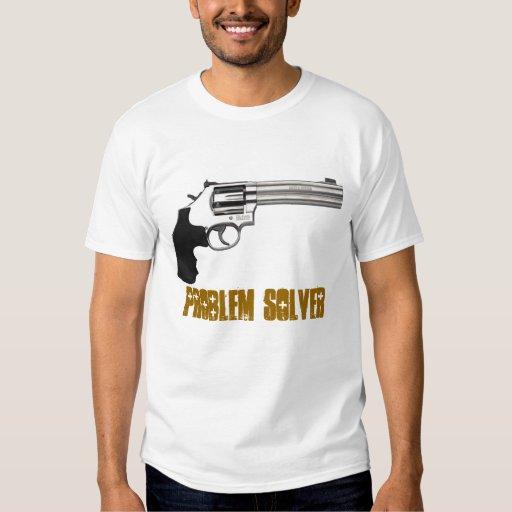 357, Problem Solver Tee Shirt
