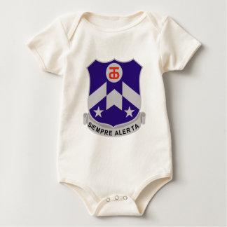 357 Regiment Baby Creeper