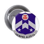 357 Regiment Button