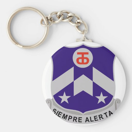 357 Regiment Keychains