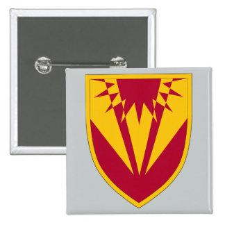357th  Air & Missile Defense Detachment Button