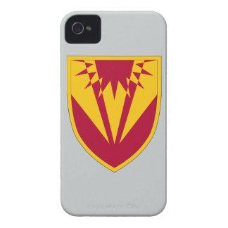 357th  Air & Missile Defense Detachment iPhone 4 Cover