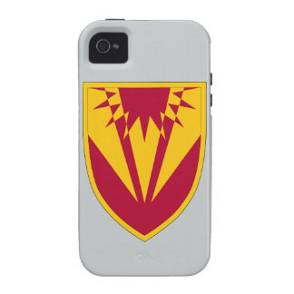357th  Air & Missile Defense Detachment Vibe iPhone 4 Covers