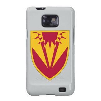 357th  Air & Missile Defense Detachment Samsung Galaxy S2 Cases