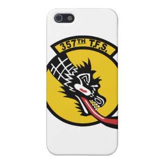 357th TFS iPhone Case iPhone 5 Case