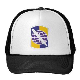358th Civil Affairs Brigade Trucker Hat