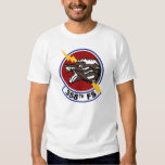 358th Fighting Squadron T-shirt