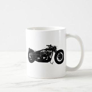359 Bobber Bike Coffee Mug