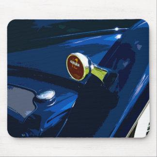 '35 Auburn Twelve Salon Speedster Mouse Pad